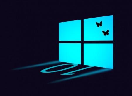 Отключение шпионских компонентов в Windows 10