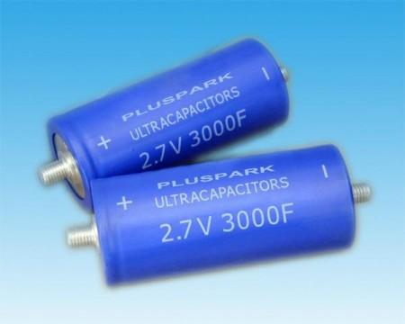 Суперконденсаторы на 2000 mAh уже в продаже