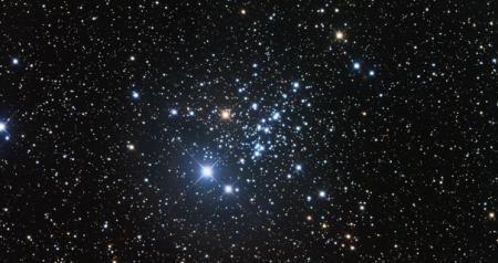 Звездопад Персеиды можно будет наблюдать в ночь на 13 августа 2015