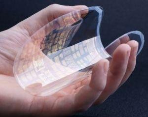 Разработаны гибкие сенсоры для носимой электроники
