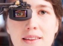 Как управлять предметами с помощью глаз?