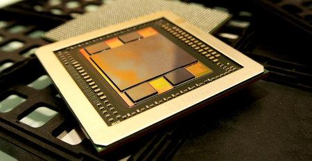 Доля AMD среди графических карт упала до 18%
