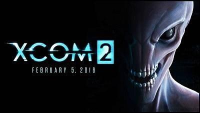 XCOM 2 перенесён на февраль