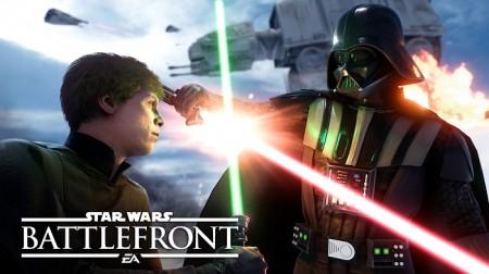 Star Wars: Battlefront - в октябре начнётся бета-тест