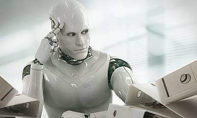 Роботы смогут мгновенно учиться на собственных ошибках