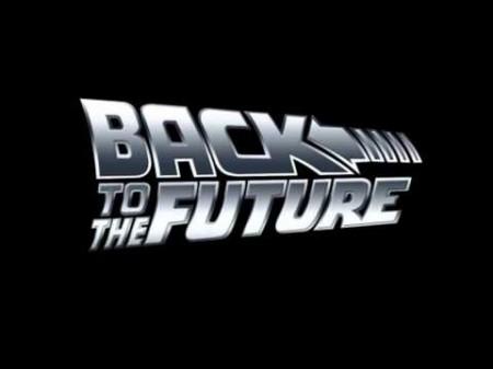"""Создали машину из фильма """"Назад в будущее"""""""