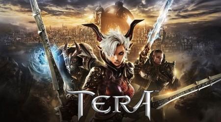 Русскоязычная версия TERA вышла в Steam