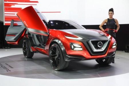 В Германии показали автомобили будущего