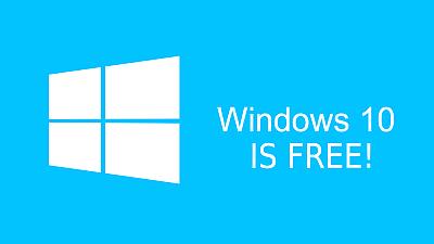 Последний шанс получить пожизненную Windows 10 Pro