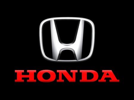 Honda работает над проектом водородного автомобиля собственной конструкции