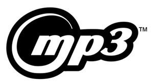 Каким был первый MP3