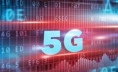 Успешно провели испытания технологии 5G