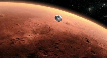 Пора на Марс?