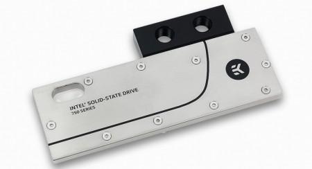 Водоблок для SSD