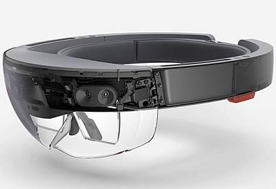 ASUS HoloLens