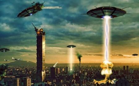 Пять сценариев инопланетного завоевания