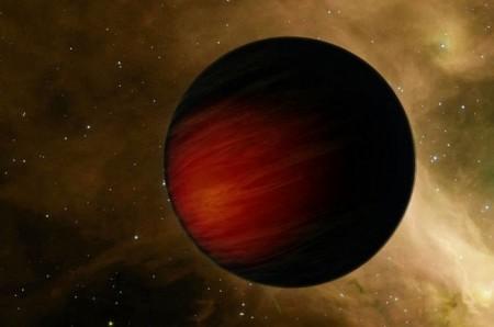 Странности пяти реальных планет