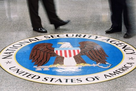 Обнаружена малварь АНБ
