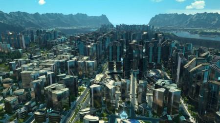 Немного свежих подробностей игрового процесса Anno 2205