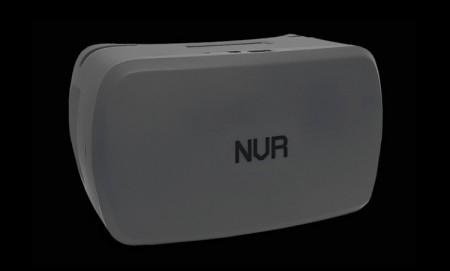 «NVR-шлем»: российский шлем виртуальной реальности