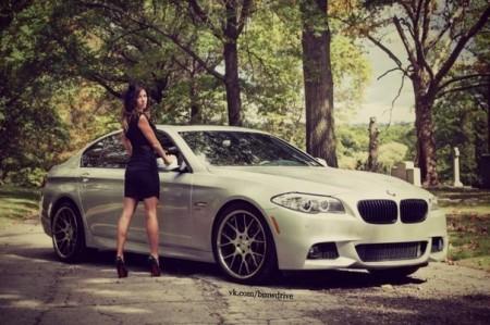 Женщины как машины