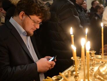 У верующих россиян появится религиозный Wi-Fi