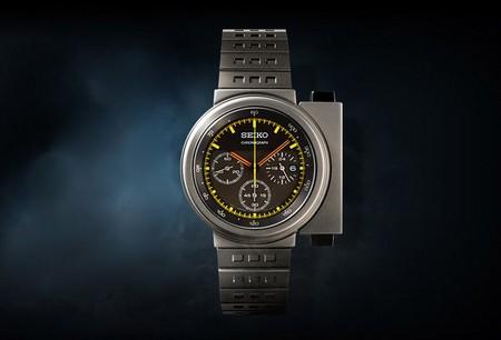 Часы - Seiko SCED035