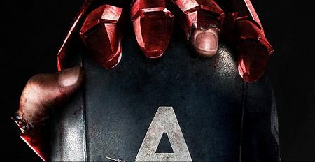 Трейлер Captain America: Civil War