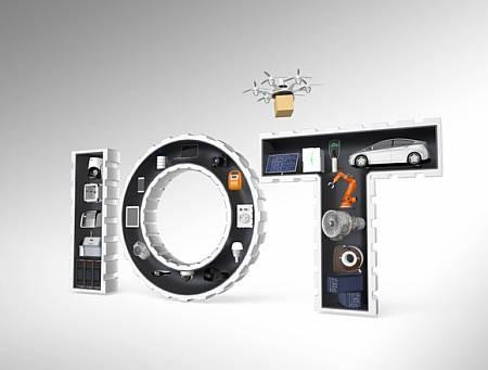Новый стандарт Wi-Fi для Интернета вещей