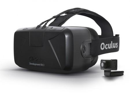 Oculus Rift можно заказать без предварительной оплаты