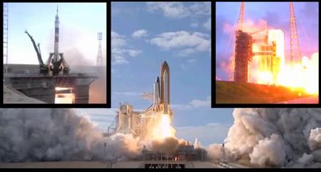 Полет на Марс за три дня