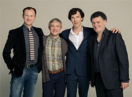 «Шерлок»: факты и слухи о четвертом сезоне