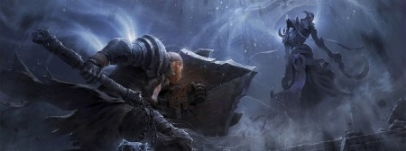 Blizzard нанимают разработчиков для новой Diablo