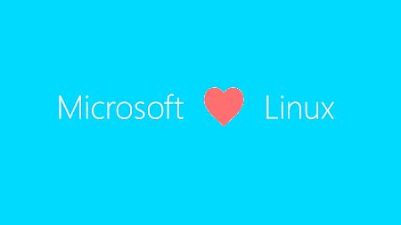 Micorosft выпустила открытый продукт на базе GNU/Linux