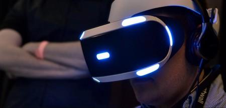 PlayStation VR выйдет в октябре 2016 ($399)