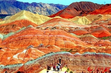 Земля - гигантский рудник иной цивилизации