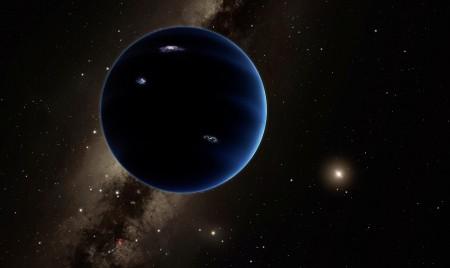 Ученые-астрофизики предупреждают об опасности «девятой планеты»