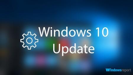 Microsoft представила обновления Windows 10 KB3147458 и KB3147461