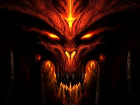 История мира Diablo