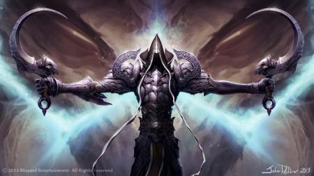 Diablo 3: каким будет второе дополнение?