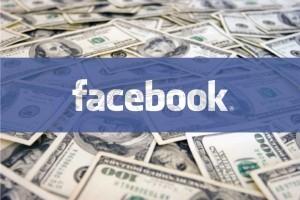 Опубликовал запись в Facebook — получи денежку