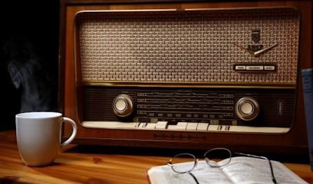 Радио «Книга» в эфире с 24 марта