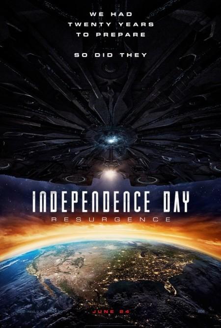 Independence Day: Resurgence / День независимости 2: Возрождение