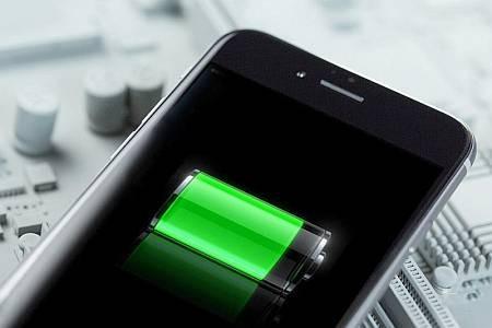 Инженеры случайно увеличили срок службы батарей