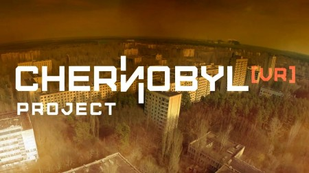 360-градусная экскурсия по Чернобылю