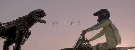 Miles / Майлз
