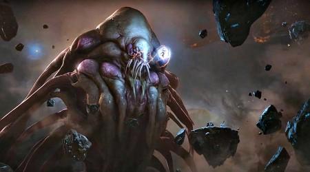 История Starcraft без мишуры