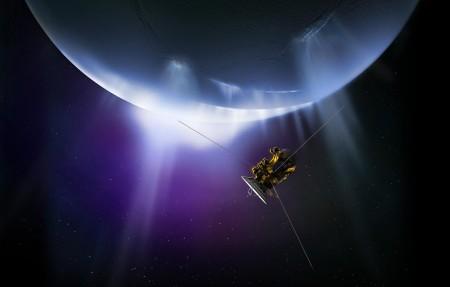 Проект по отправке крошечных космических аппаратов к Альфа Центавра