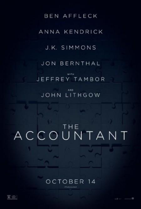 The Accountant / Смертельная афера