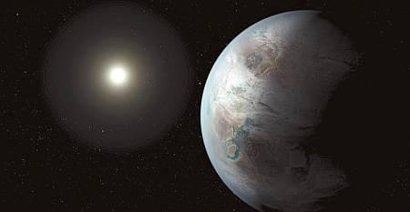 Каковы шансы найти Землю 2.0?